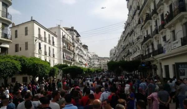 Le rêve de plusieurs générations d'Algérie est compromis par les politiques inconséquentes du système en place.