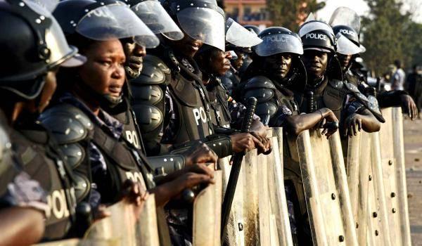 Combats armés entre miliciens indépendantistes et forces du gouvernement en Ouganda
