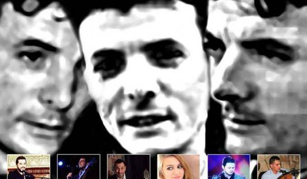 Prix Kamel Messaoudi : la finale au Cabaret Sauvage