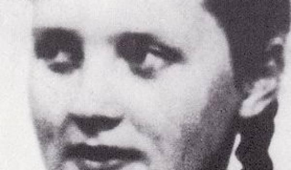 Raymonde-Peschard morte pour l'indépendance de l'Algérie
