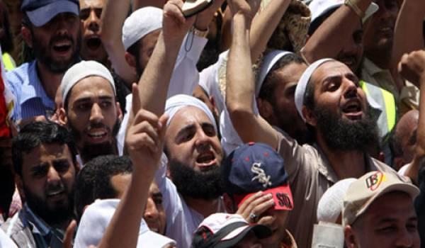 Le pouvoir a téléguidé des hordes de salafistes à la conquête de la Kabylie