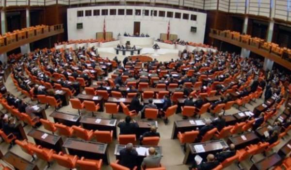 L'assemblée s'est prononcée jeudi soir en première lecture en faveur du texte