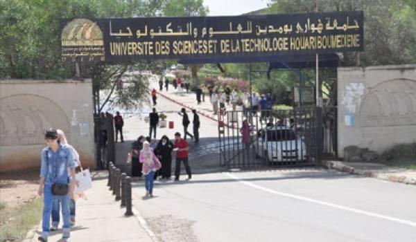 L'université algérienne pèche par un manque d'excellence.