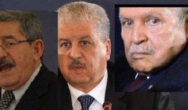 Ils ont passé 17 ans à mentir aux Algériens