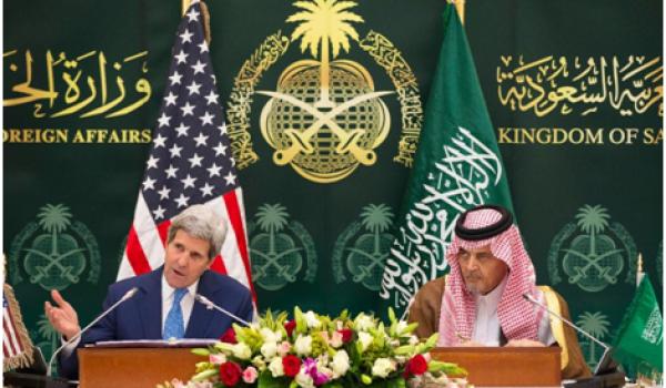 L'axe Etats-Unis-Arabie saoudite risque d'être bouleversé les prochains jours.