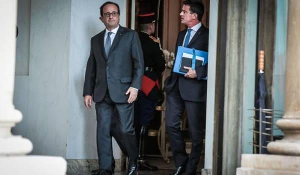 Manuel Valls a créé le un climat de tension dimanche
