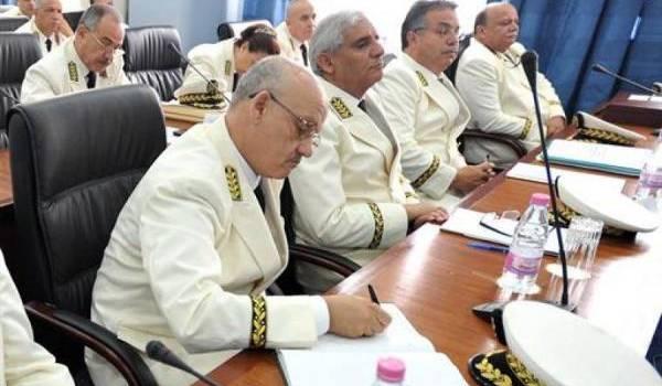Les hauts cadres de l'Etat se doivent de renouveler la gouvernance.