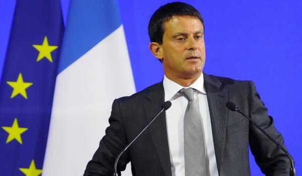 Manuel Valls a l'ambition peu sûre de réconcilier la gauche. Crédit photo François Navarro.