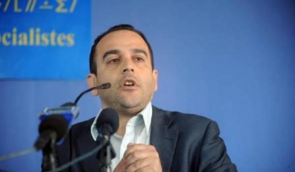 Chafaa Bouaiche,