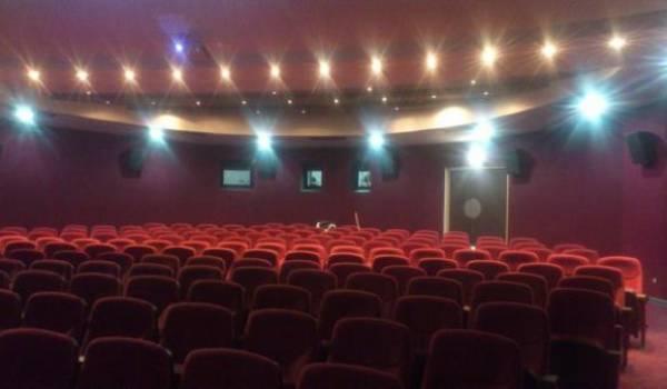 Le cinéma exide des cinéphiles et un public pour vivre et transmettre.