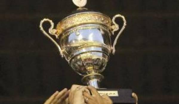 Coupe d'Algérie/16es de finale: quatre matchs à l'affiche entre clubs de Ligue 1