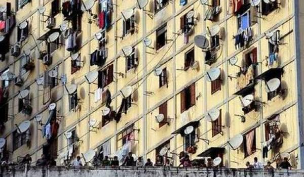 La population algérienne croît sans que la croissance ne suive.