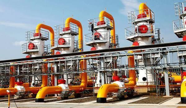 Pour 1,2 milliards de dollars, JGC va réaliser des installations gazières à Hassi R'mel