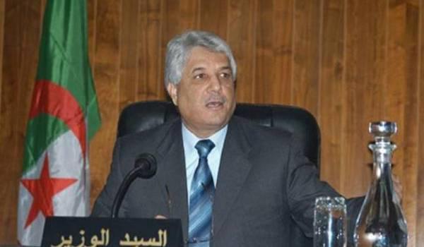 Tayeb Louh.
