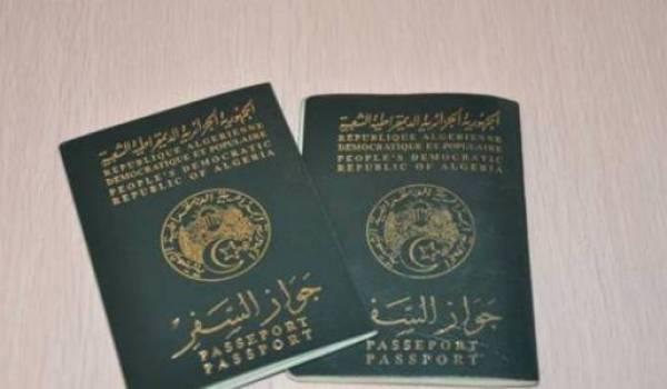 Une source du ministère de l'Intérieur met fin à la rumeur sur le nouveau tarif du passeport