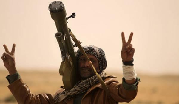 L'arsenal de guerre des Kadhafi est entre les mains de nombreux groupes armés de la région.