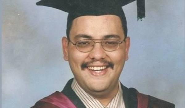 Mohamed Tamalt mort pour ses opinions.