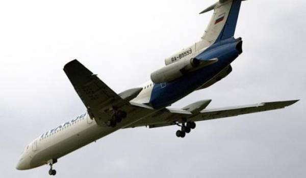 Un avion militaire russe en vol pour la Syrie s'abîme dans la mer Noire