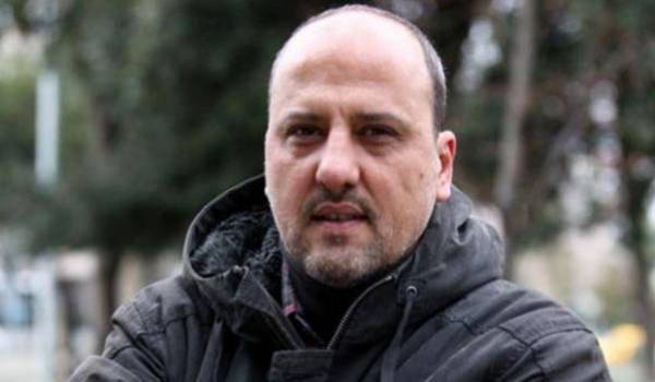 Le journaliste Ahmet Sik