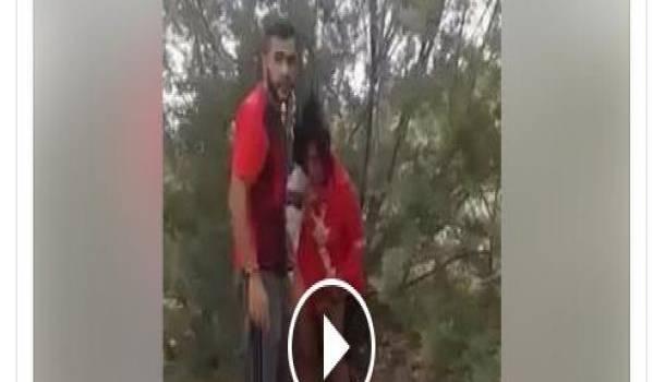 Capture de l'insoutenable vidéo