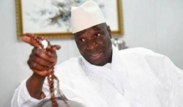 Yahya Jammeh refuse de quitter le pouvoir après son échec à la présidentielle