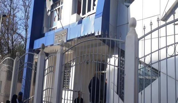 Une trentaine de jeunes émeutiers présentés devant la justice à Tiaret