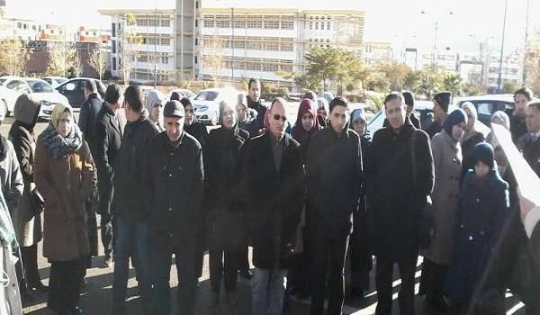 Les enseignants de l'université de Batna dénoncent les agissements d'un individu.
