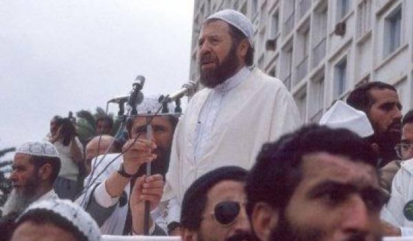 Le général Smaïn Lamari aurait trouvé à Abassi Madani sa 2ème femme