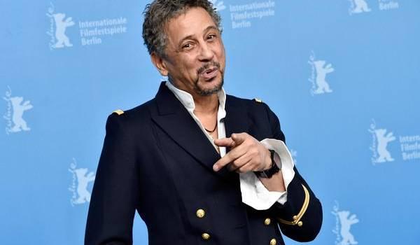 "Abel Jafri a joué dans le dernier film d'Abderahmane Sissako, ""Timbuktu""."