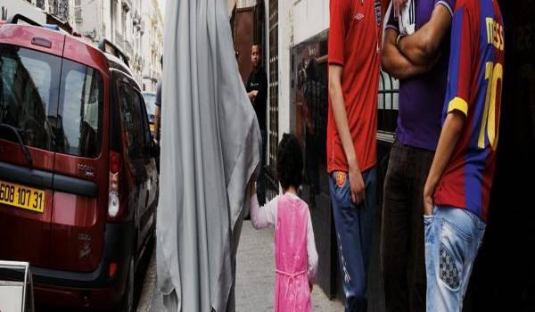 Ces Algériens à la croisée des chemins !