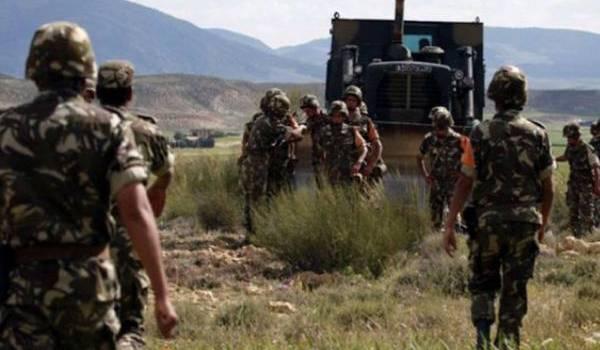 L'armée poursuit ses opérations antiterroristes aux quatre coins du pays.