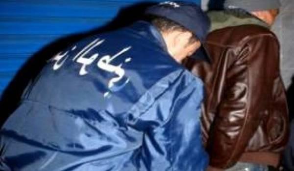Arrestation de deux individus qui seraient impliqués dans l'agression de Chinois à Alger