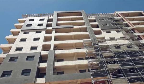 D'énormes efforts restent à faire dans les travaux d'isolation et d'économie des énergies par les bâtiments.