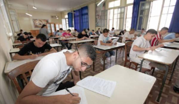 Classes surchargées, incivilités... malaise à l'Education.