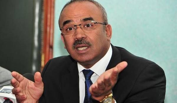 le ministre de l 39 int rieur menace les partis qui
