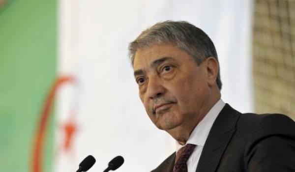 Ali Benflis, président du Talaie El Hourriyet.