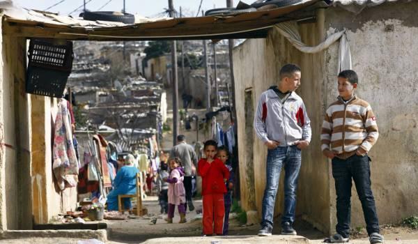 A quand la fin des bidonvilles en alg rie d bats for Habitat rural en algerie pdf