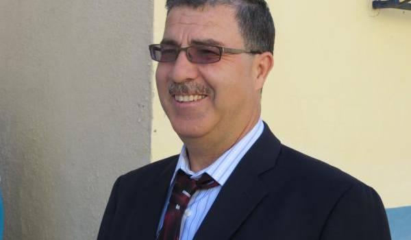 Dr Hamid Allalou.