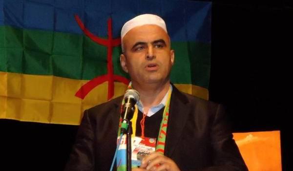 Kameleddine Fekhar.