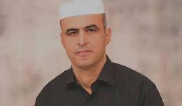 Kameleddine Fekhar et ses compagnons Mozabites sont détenus depuis 17 mois.