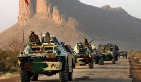 La paix n'est pas revenue dans l'Azawad.