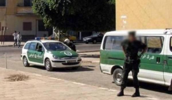 Opération réussie des gendarmes dans la wilaya de Batna.