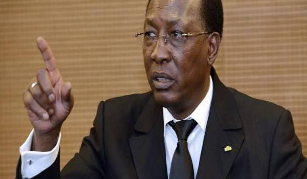 Idriss Déby fait régner la terreur au Tchad.
