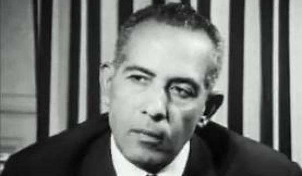 Mohamed Khider