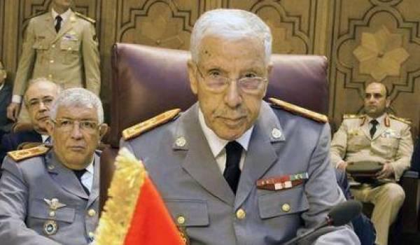 Le général de division Abdelfatah Louarak désigné patron de l'armée marocaine,
