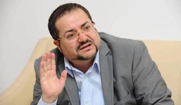 Abdelmadjid Menasra