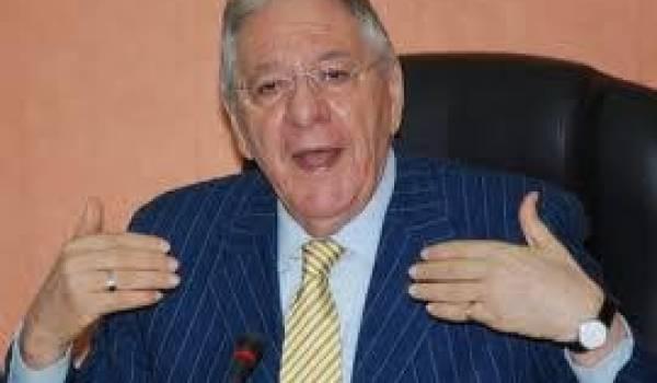 Djamel Ould Abbès
