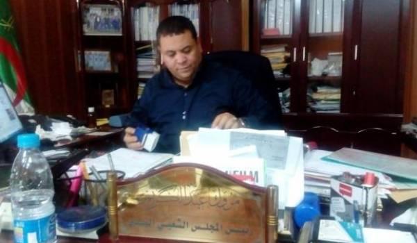 Karim Marok.