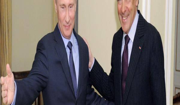 Si le très catho-droitier François Fillon gagne la présidentielle, la position de la France changera envers la Russie.
