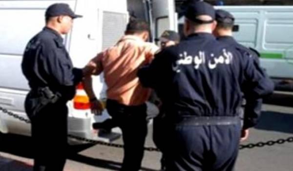 Coup de filet de la police judiciaire à Tiaret.